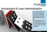 Lean Administration Introduktion