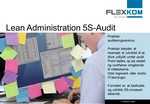 Lean Administration 5S audit