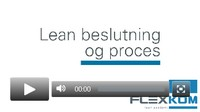 Lean E-learning Lean Ledelse Kursus